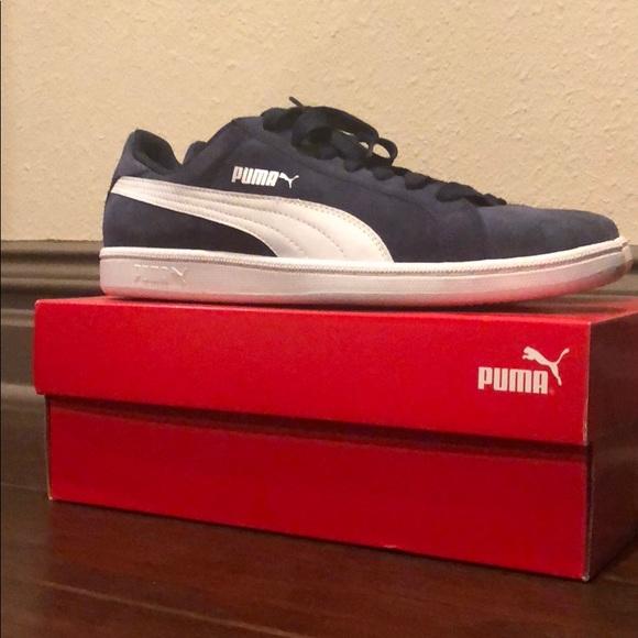 Brand New Puma Smash SD NWT